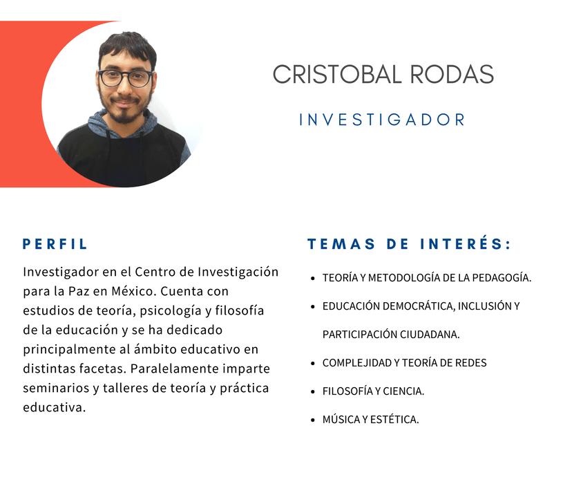 Cristobal Rodas