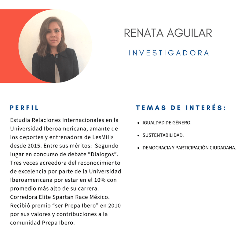 Renata Aguilar Rivas