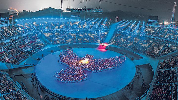 Pyeongchang 2018: ¿acercamiento auténtico entre las Coreas?