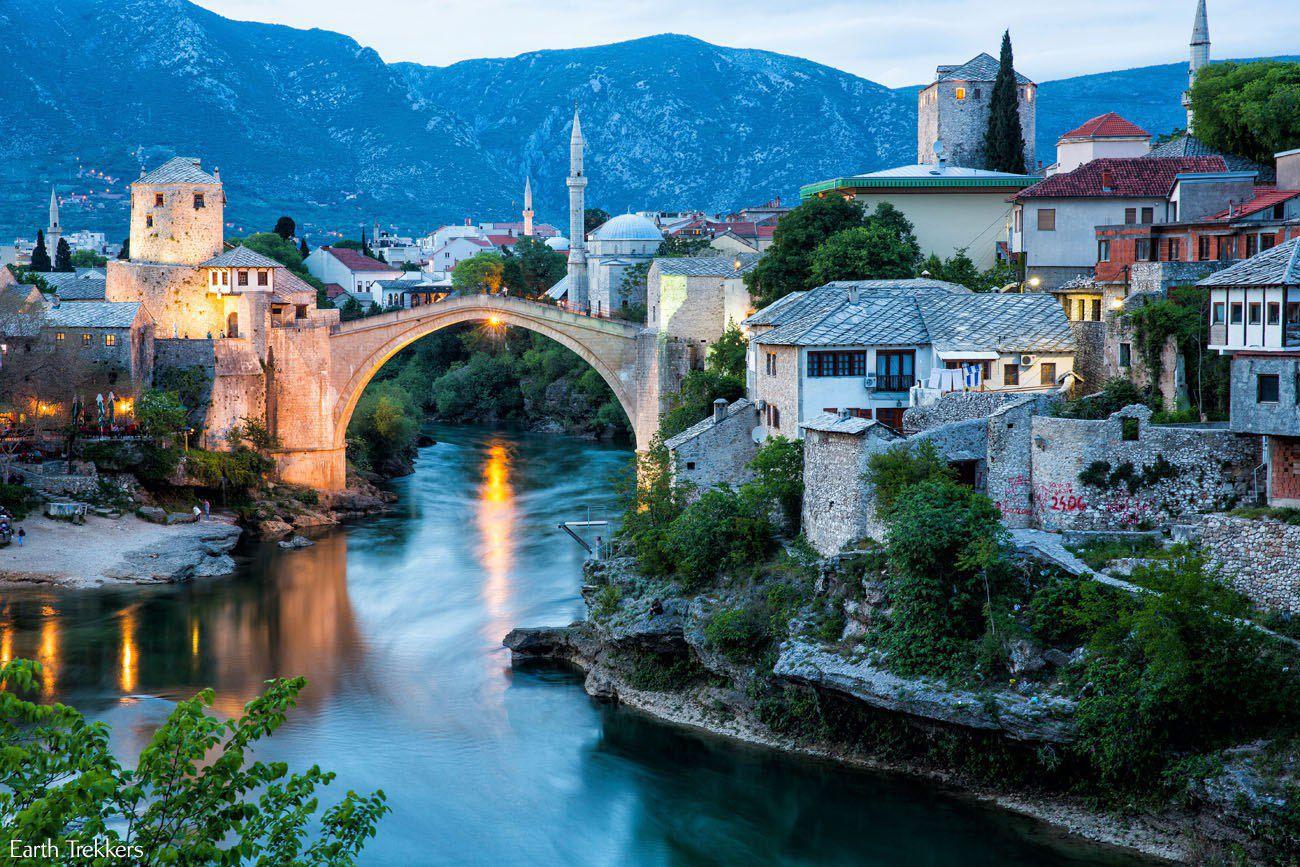 Divisiones en Bosnia son advertencia para el mundo