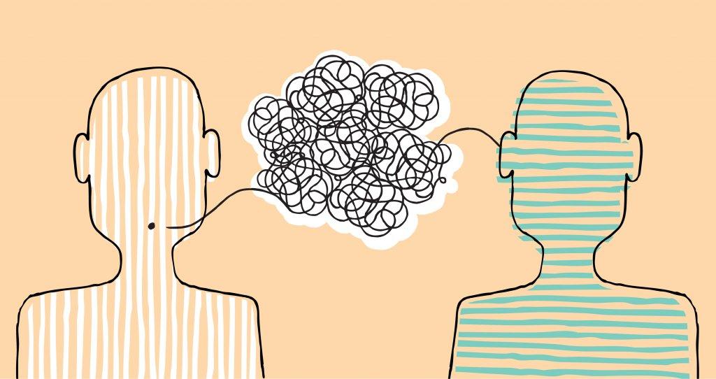 Comunicación no violenta para la resolución de conflictos