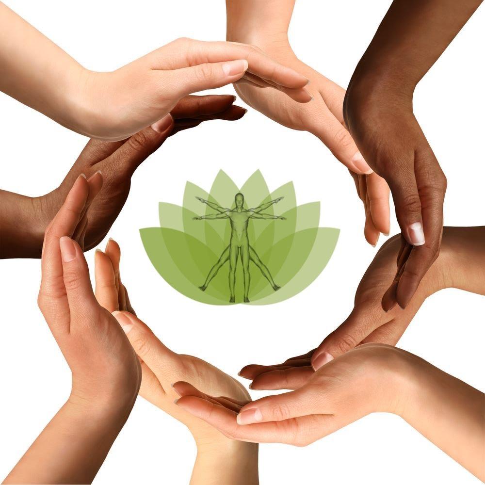 Un modelo holístico de paz