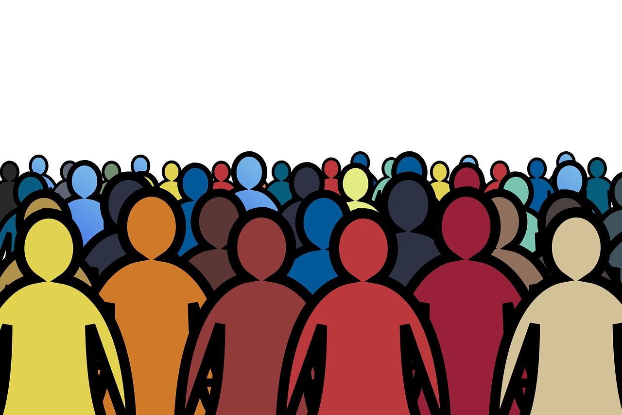 Los nuevos retos de la sociedad civil