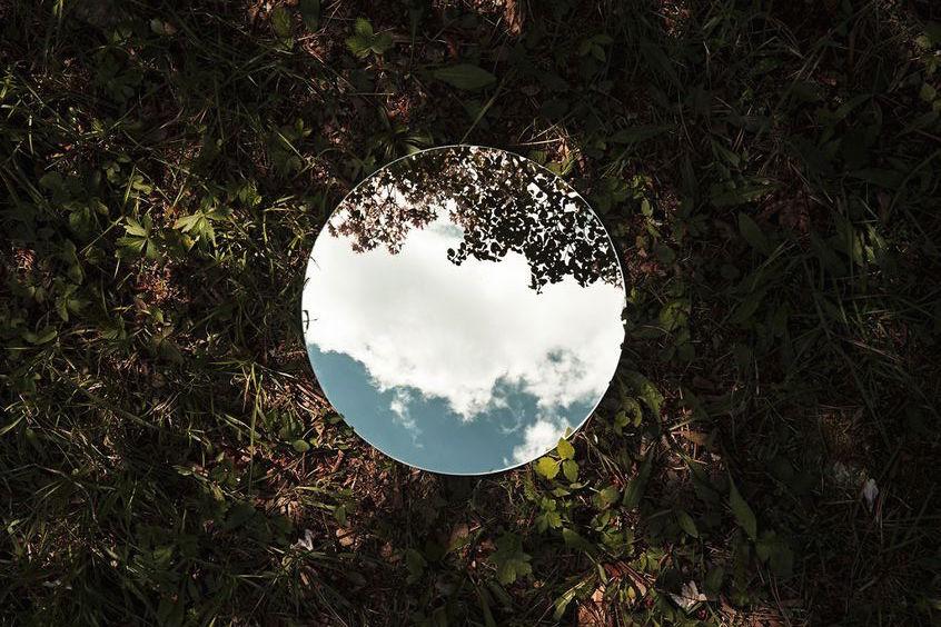 Dejar de ser un espejo