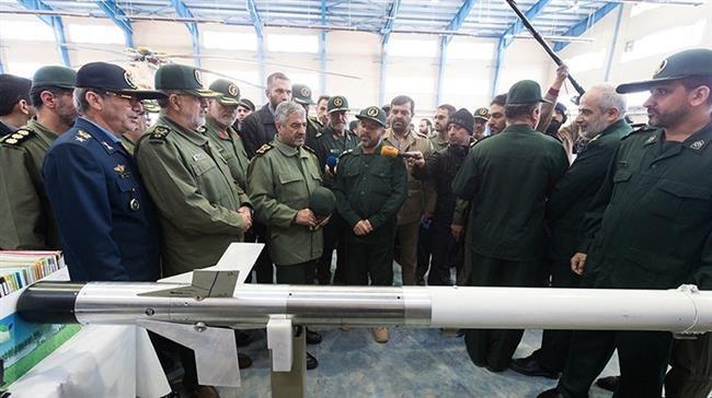 Los misiles de Teherán como arma estratégica
