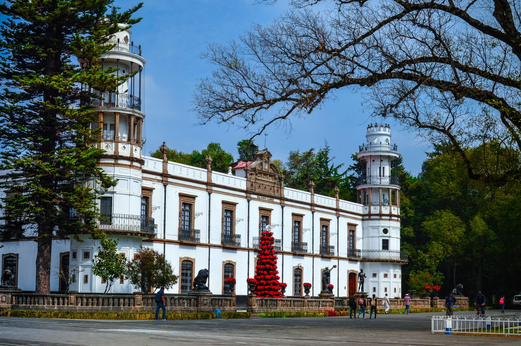 La Universidad Autónoma Chapingo (UACH)