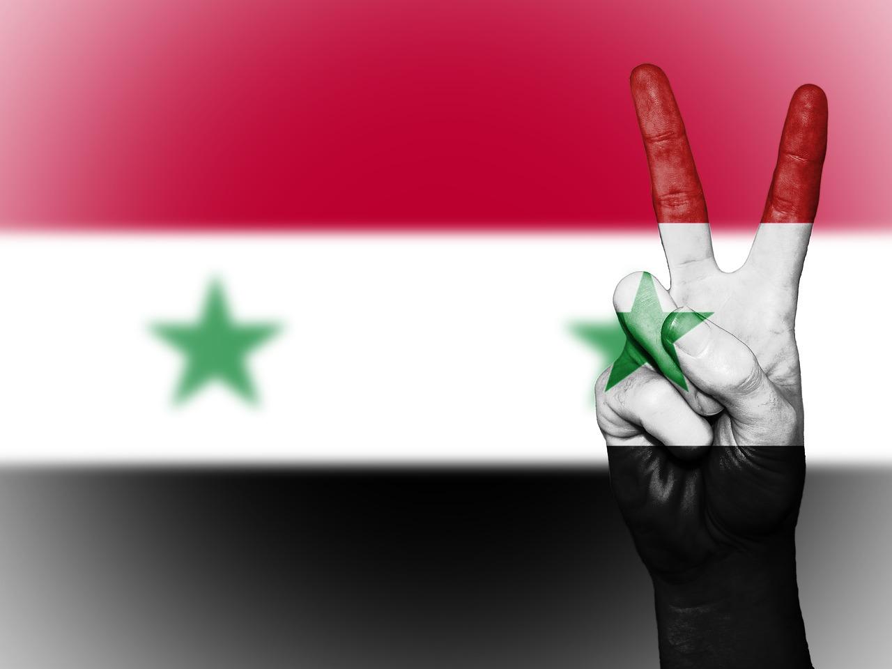 ¿Por qué Bashar ganó la guerra en Siria?