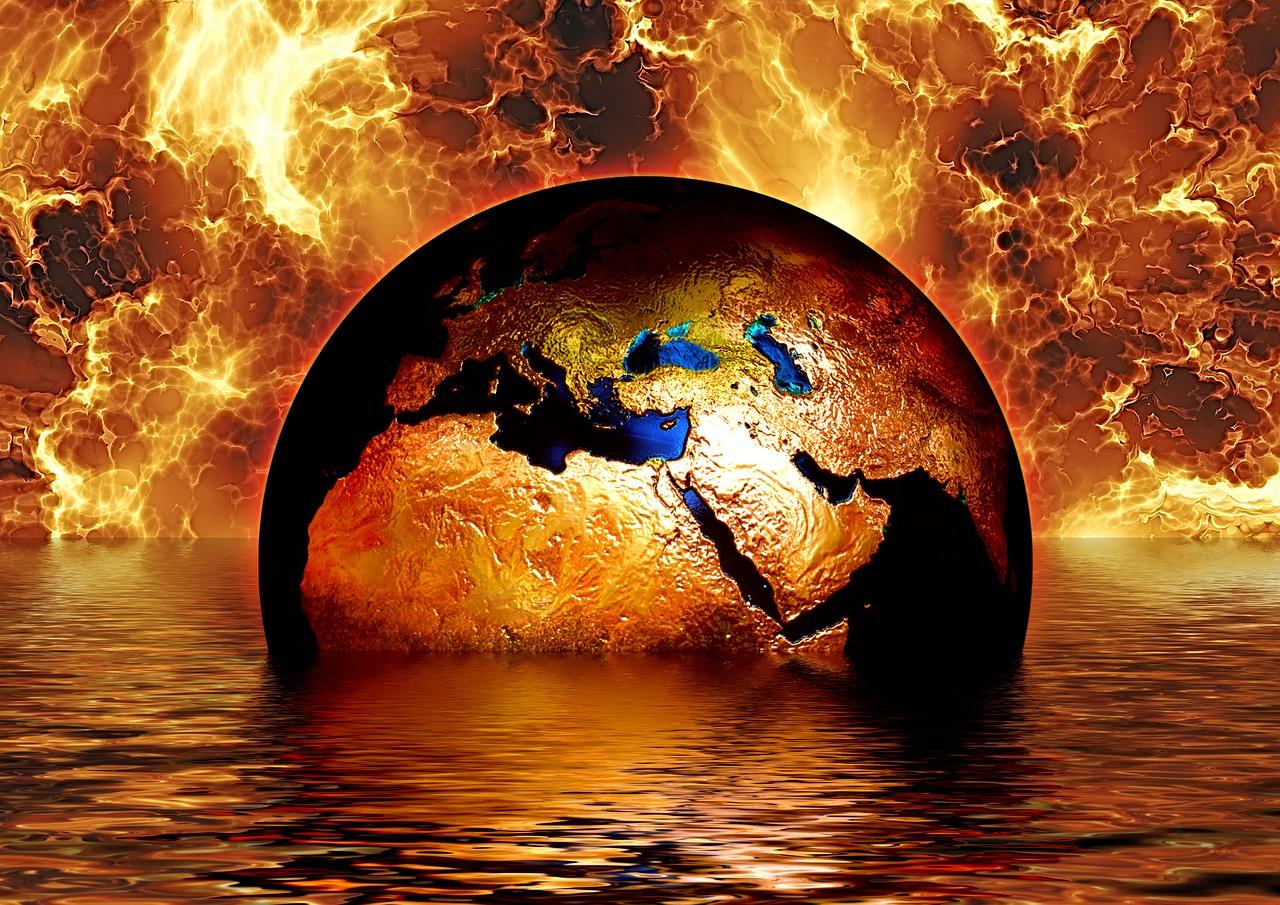 El cambio climático vs. Donald Trump
