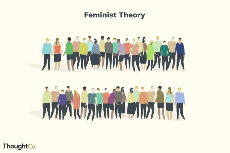 Perspectiva Feminista de Seguridad e Inseguridad.