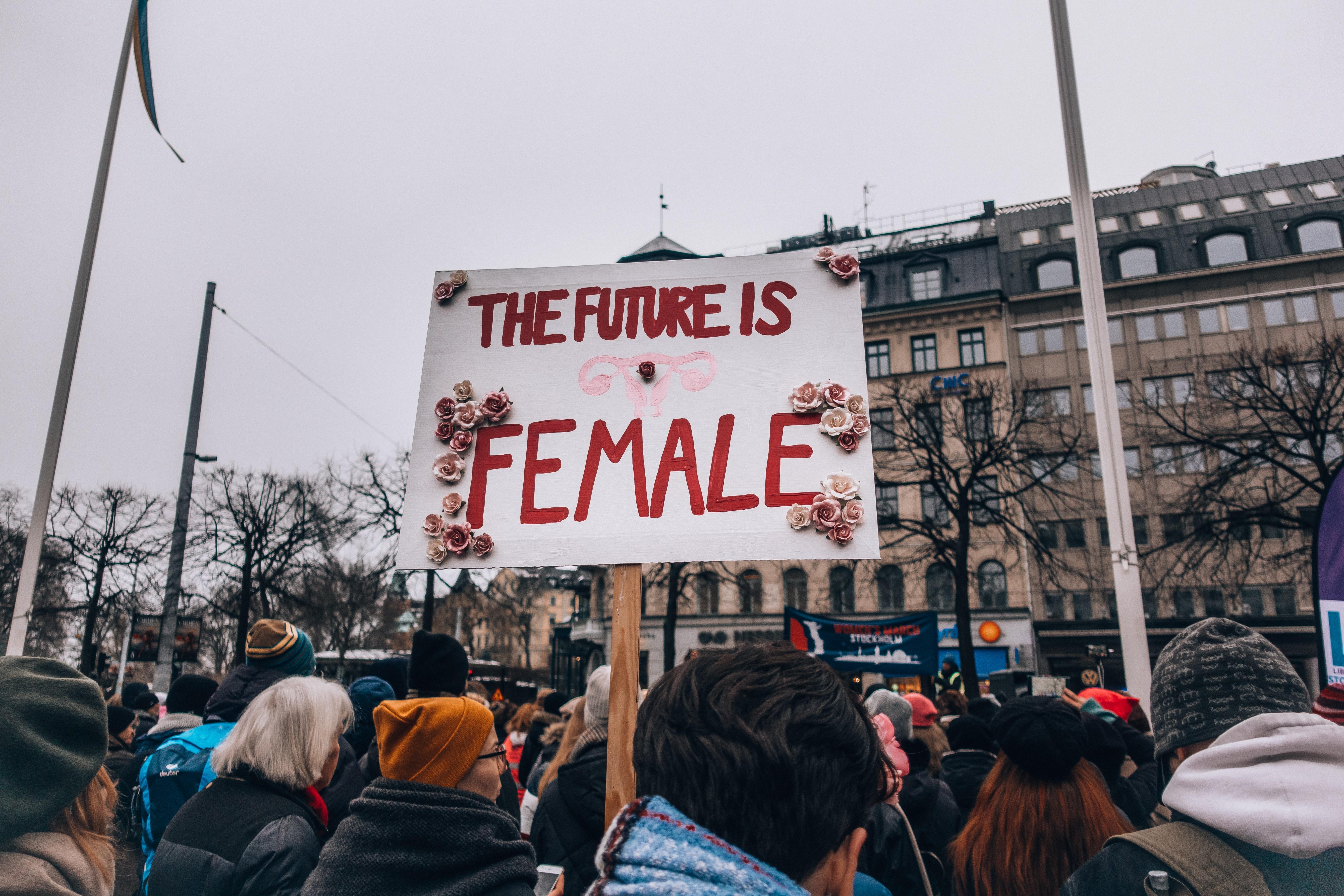 El derecho a decidir, pero no por el cuerpo de la mujer
