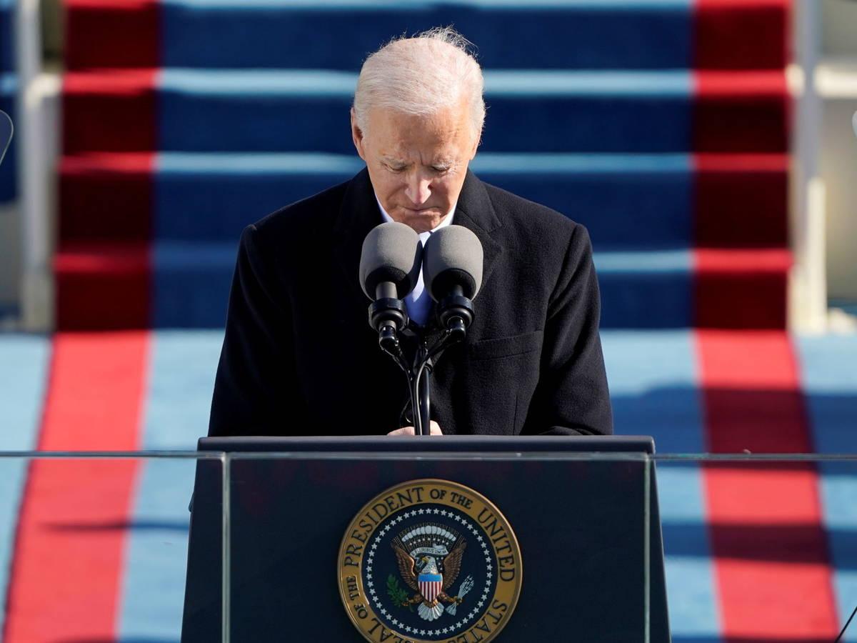 Joe Biden: los retos después de Trump