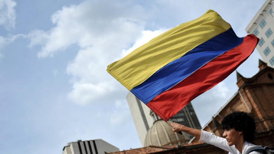 Colombia: un péndulo entre la represión y la resistencia