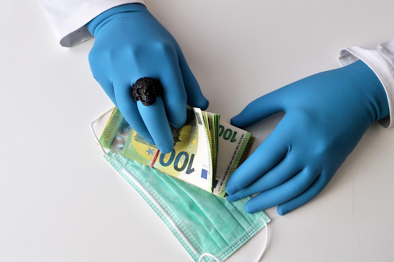 Pandemia: oportunidad para la corrupción